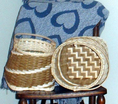 wrkshp. double wall basket